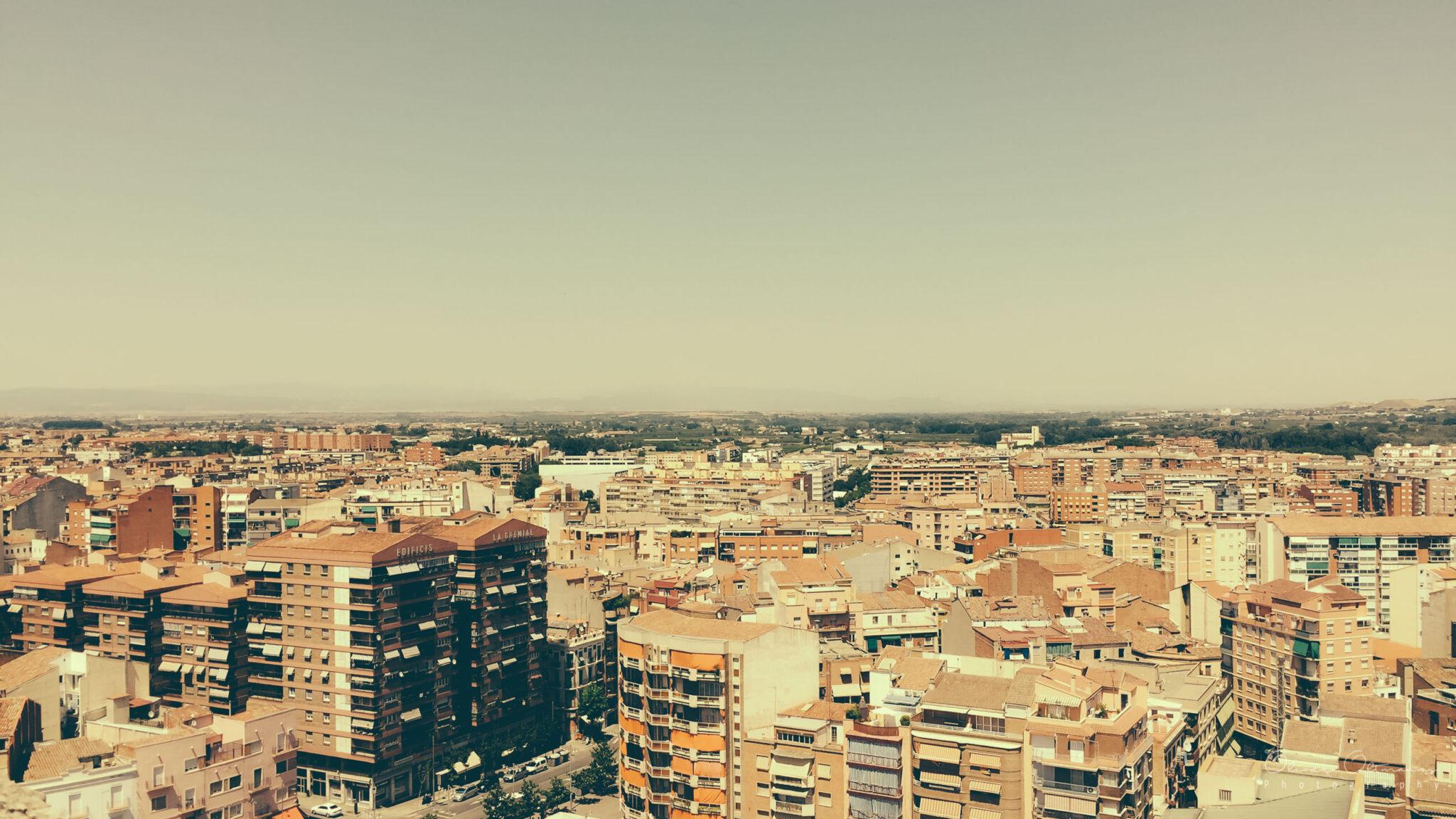 Lleida Pyrenäen