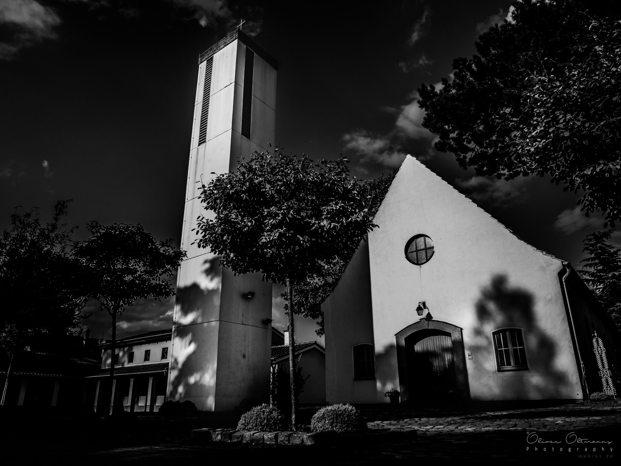 Evangelische Kirche, Buir